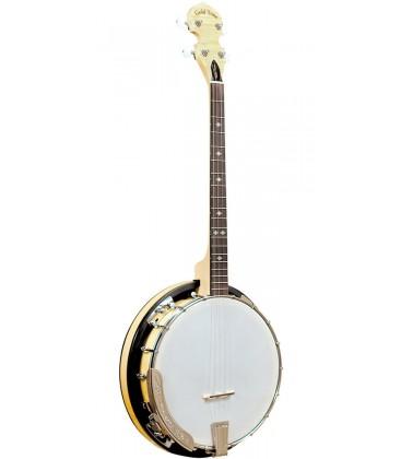 Gold Tone CC Tenor 19 fret Tenor Banjo with Resonator