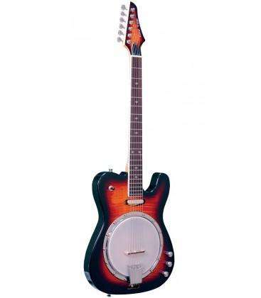 Gold Tone ES Banjitar Banjo Guitar