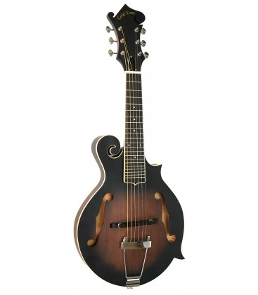 F-6- from Gold Tone - F-style Mando-Guitar with Pickup and Case
