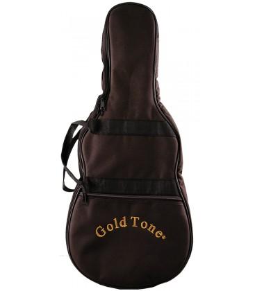 Gold Tone GME-5 - 5-String Electric Mandolin