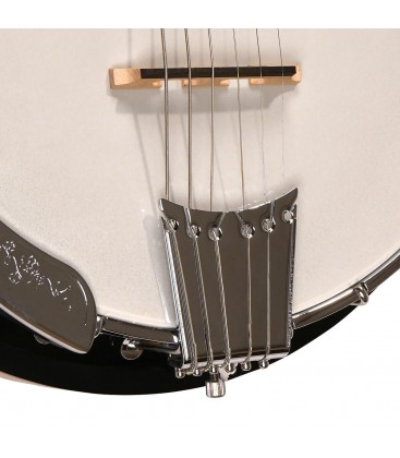 Gold Tone GT-500 Banjitar - 6 String Banjo