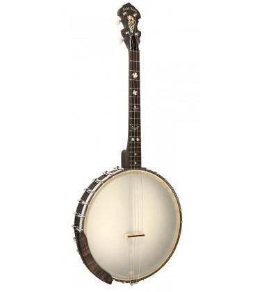 Gold Tone IT-17 Irish Tenor Banjo - 17 Fret - 12 Inch Rim