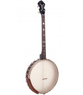 Gold Tone IT-19 Irish Tenor Banjo - 19 Fret - 12 Inch Rim