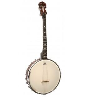 Gold Tone IT-250 - Open Back - 17 Fret Irish Tenor Banjo