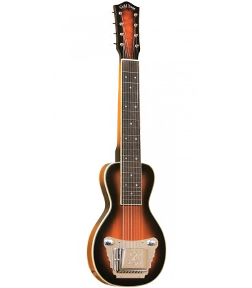 Gold Tone - Resophonic Guitar - Eight String Lap Steel Guitar