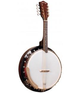 Gold Tone - Mando Banjo MB-850 Plus Mandolin Banjo - Banjolin