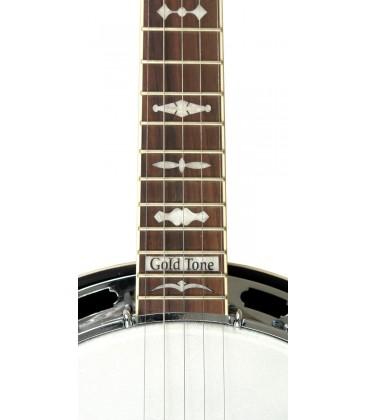 Gold Tone OB-150R with Radius Fretboard