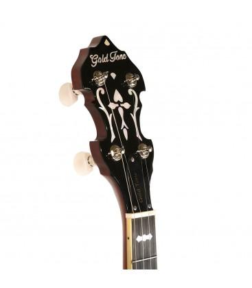 "Gold Tone OB-3 Professional Banjo ""The Twanger"""