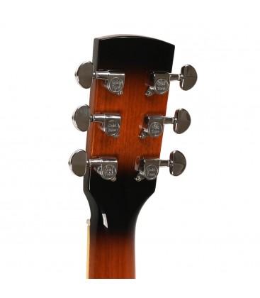 Gold Tone - Resophonic Guitar - Paul Beard PBR RoundNeck