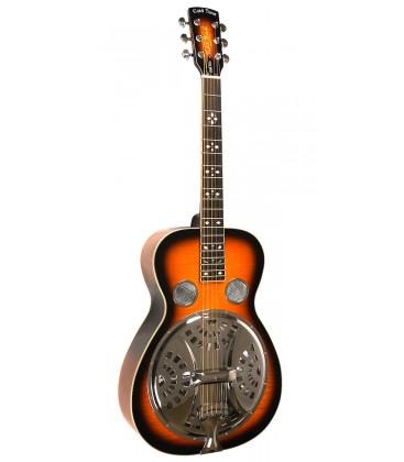 Gold Tone - Resophonic Guitar - Paul Beard PBR RoundNeck DELUXE