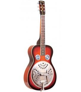 Gold Tone - Resophonic Guitar - Paul Beard PBS Maple