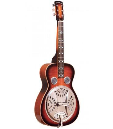 Gold Tone - Resophonic Guitars - Paul Beard PBS DELUXE Maple