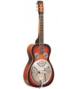 Gold Tone - Resophonic Guitar - GoldTone Paul Beard PBSM Mahogany