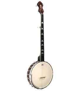 Gold Tone White Lady WL-250 Open Back Banjo