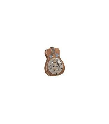 Resophonic Guitar - Regal - American Walnut