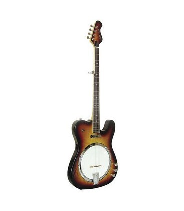 Gold Tone EBT Electric Banjo