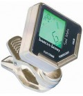 Barcus-Berry Clip-on Chromatic Banjo Tuner
