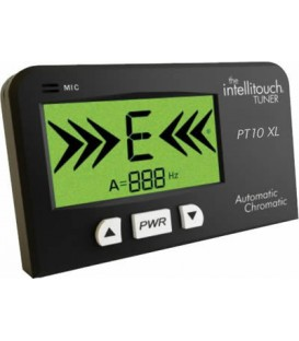 The intellitouch PT10 XL Tuner