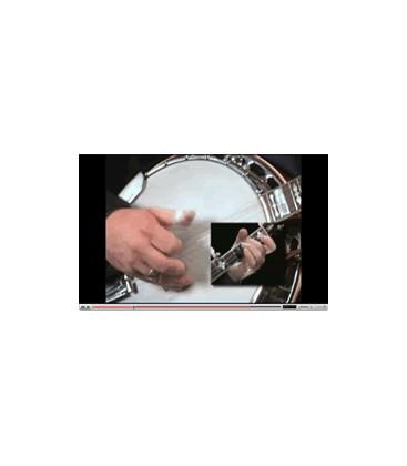 Bundle 1 - Advanced Banjo Lessons Ross Nickerson Performance Video Transcriptions