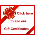Gift Certificate to BanjoTeacher.com for $50, $75 or $100