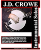 JD Crowe Tab Books