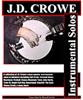 JD Crowe Tab Books