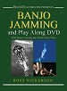 banjo dvd to play along with