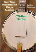 intermediate banjo lessons