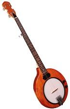 EB 5- Banjo