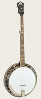 Recording King / RK R 35 Banjo