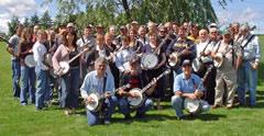 Nova Scotia Banjo Lesson