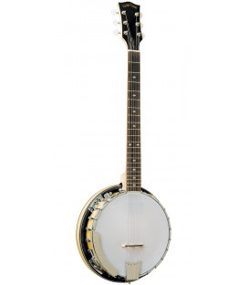Six String Banjos