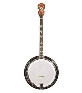4-string Banjos