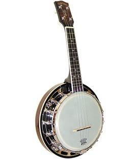 Banjo Ukes - BanjoLele