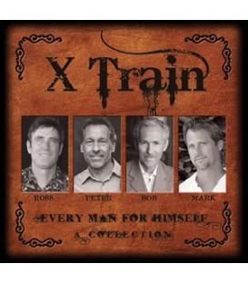 X Train CDs