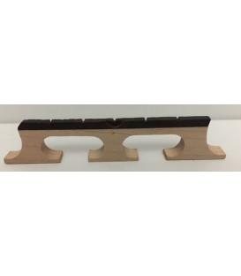 Maple Banjo Bridges
