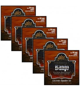 Best Price on Banjo Strings - Multiple Set Discounts