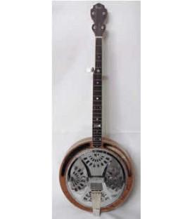 Resnick Resophonic Banjo
