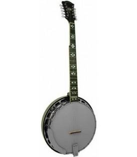 10 String Banjo