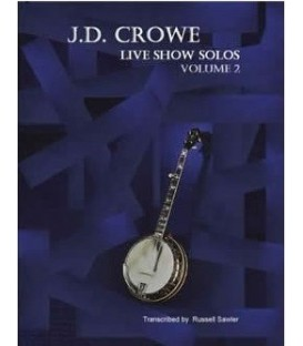 JD Crowe Note for Note