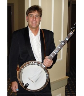 Playing By Ear Banjo Workshops with Ross Nickerson