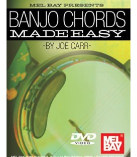 Learn Banjo Chords