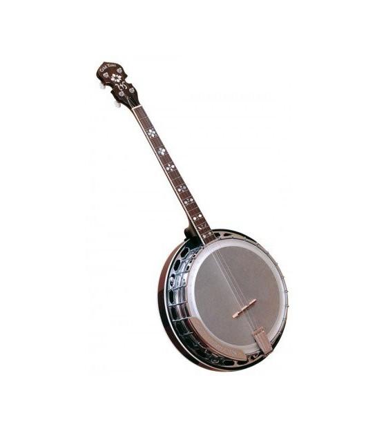 4 String Banjo | Plectrum Banjo | Irish Tenor Banjo | Tenor
