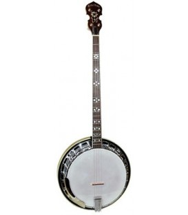 4-string Plectrum Banjos