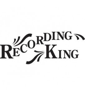 Recording King - Beginner Banjos