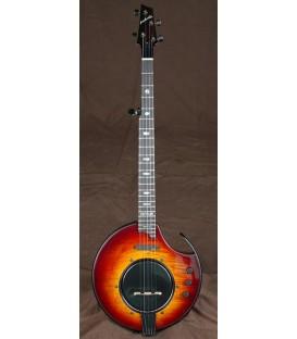Nechville Electric Banjo