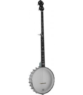 Long Neck Banjos