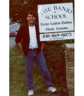 Live Group Banjo Classes