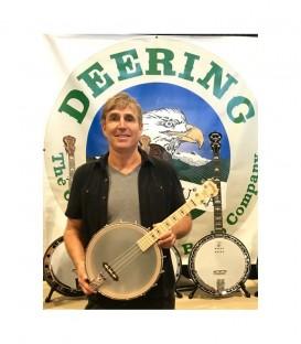 Deering Banjo Ukes
