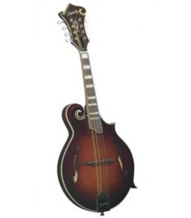 Bluegrass Mandolins